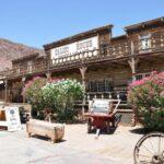 Pueblo fantasma de Calico: Guía de viaje