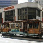 Teleférico en San Francisco: ¡una atracción de transporte!