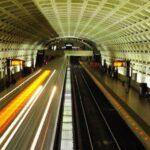 Transporte público en Washington DC