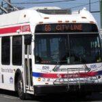 Transporte y transporte público de Filadelfia