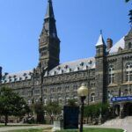 Guía de visitas de Georgetown Washington, D.C.