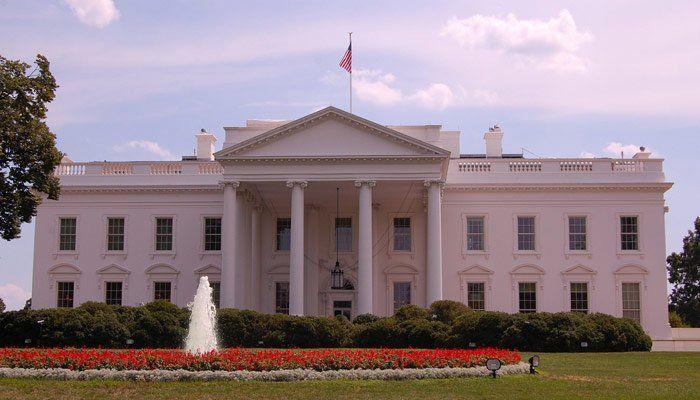 Visita la Casa Blanca en Washington D.C. 4