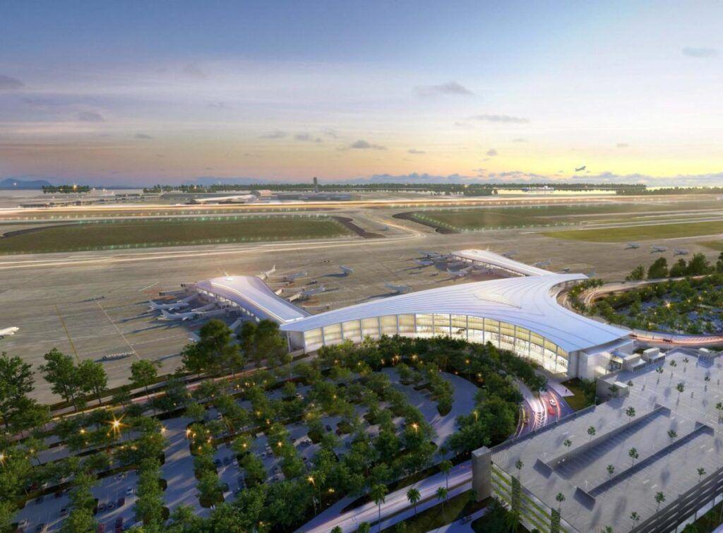 Aeropuerto Internacional Louis Armstrong