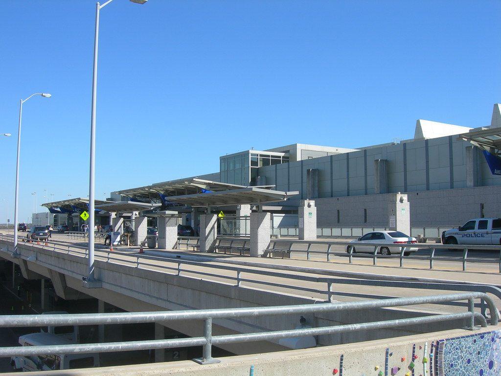 Aeropuerto Internacional de Austin-Bergstrom (ABIA)
