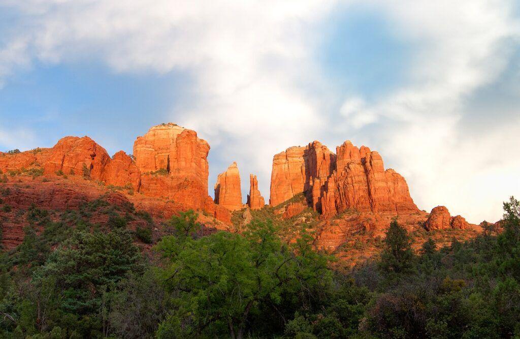 Cathedral Rock (Sedona, Arizona)
