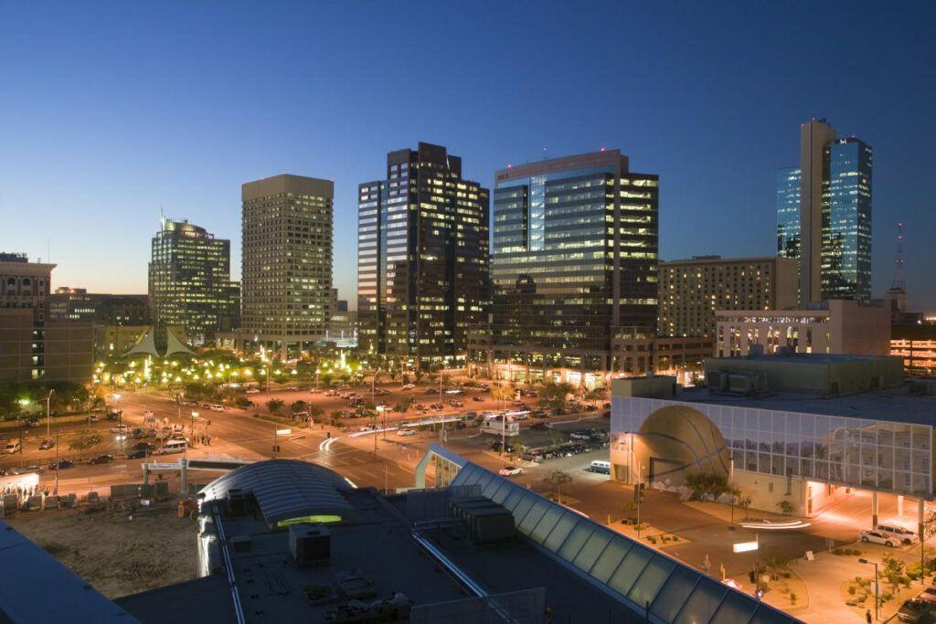 Centro de Phoenix