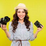 Por qué no deberías comprar una cámara cara para viajar