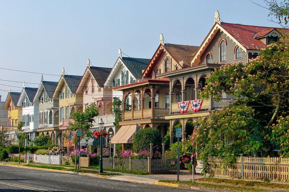 Distrito histórico de Cape May
