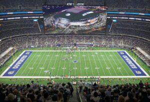 Estadio AT&T