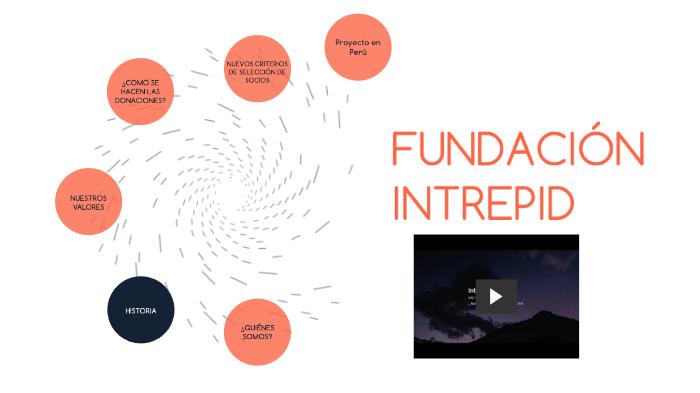 Fundación Intrepid