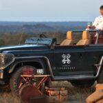 Cómo hacer la maleta para un safari en África