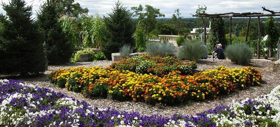 Jardín Botánico de Idaho