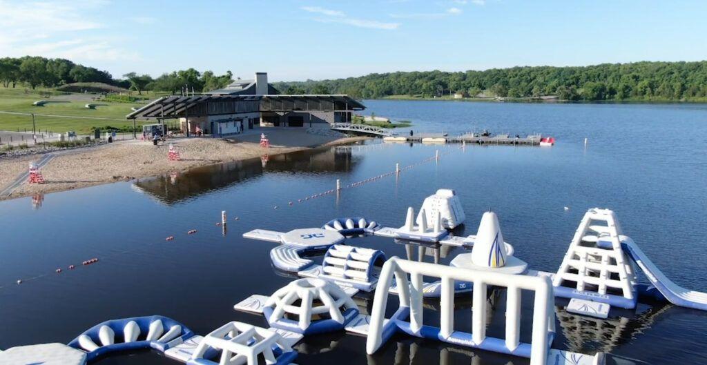 Lago Olathe