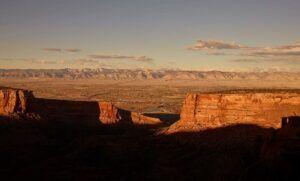 Monumento Nacional de Colorado