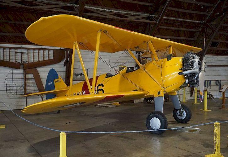 Museo Aéreo y Militar de Arkansas