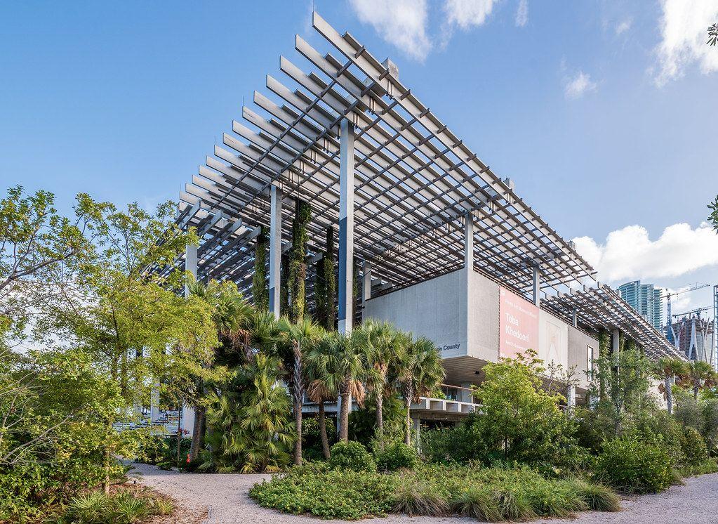Museo de Arte Pérez de Miami