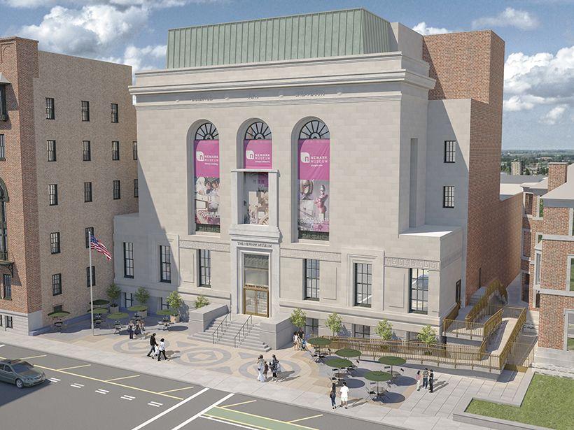 Museo de Arte de Newark