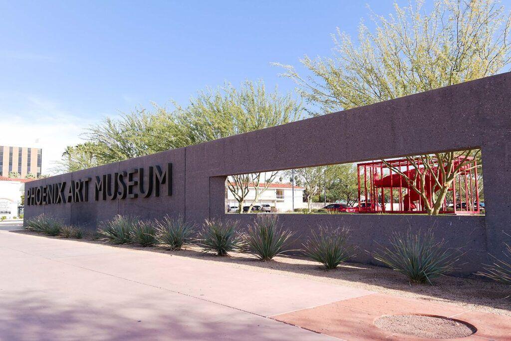Museo de Arte de Phoenix