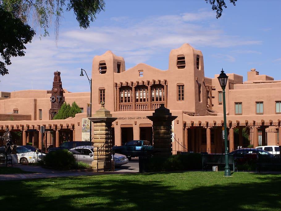 Museo de Artes de Nuevo México
