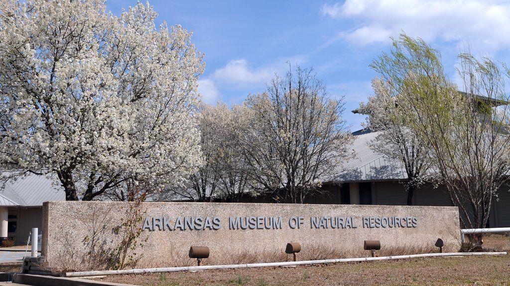 Museo de Recursos Naturales de Arkansas