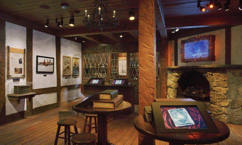 Museo del Pirata y del Tesoro de San Agustín