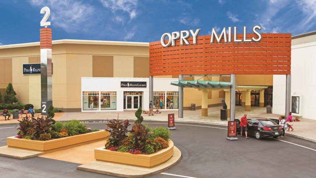Oprey Mills