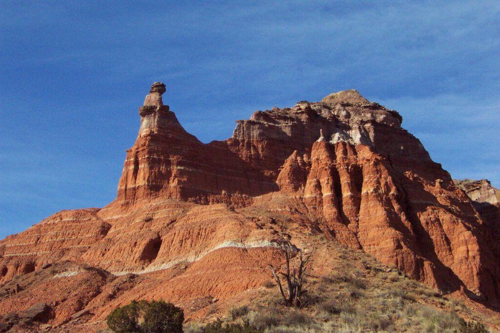 Parque Estatal del Cañón del Palo Duro