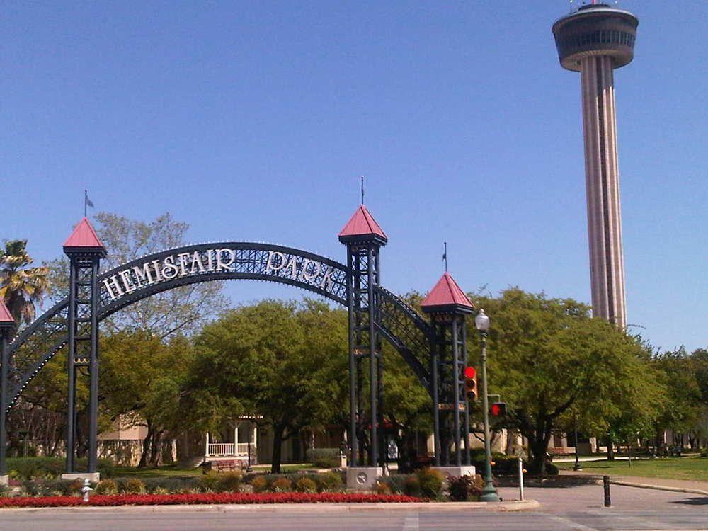 Parque HemisFair