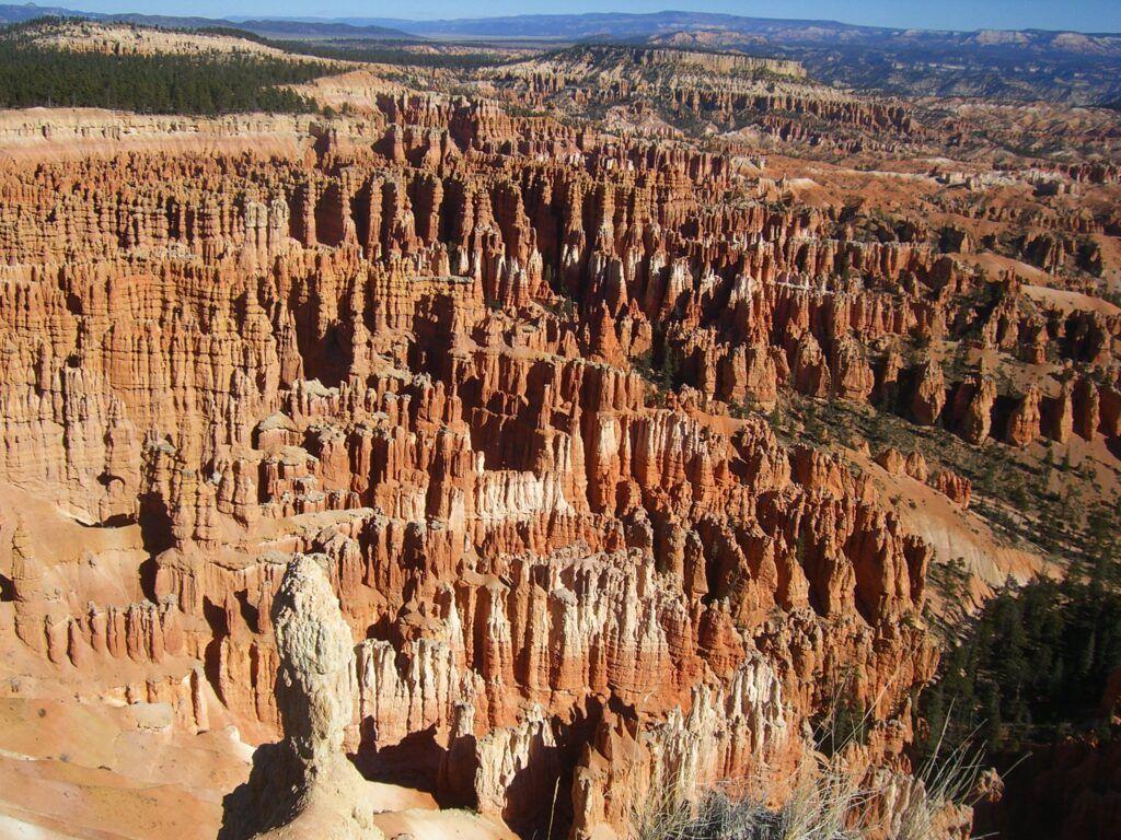 Parque Nacional de Bryce Canyon