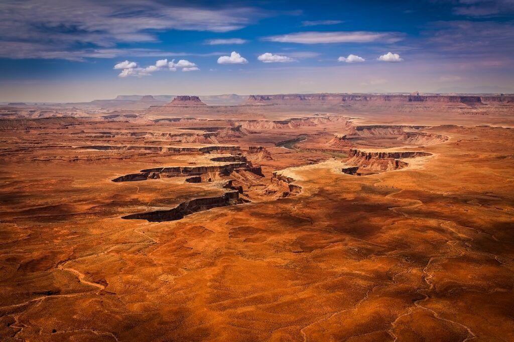 Parque Nacional de Canyonlands