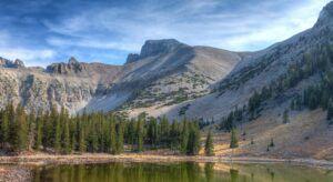 Parque Nacional de la Gran Cuenca