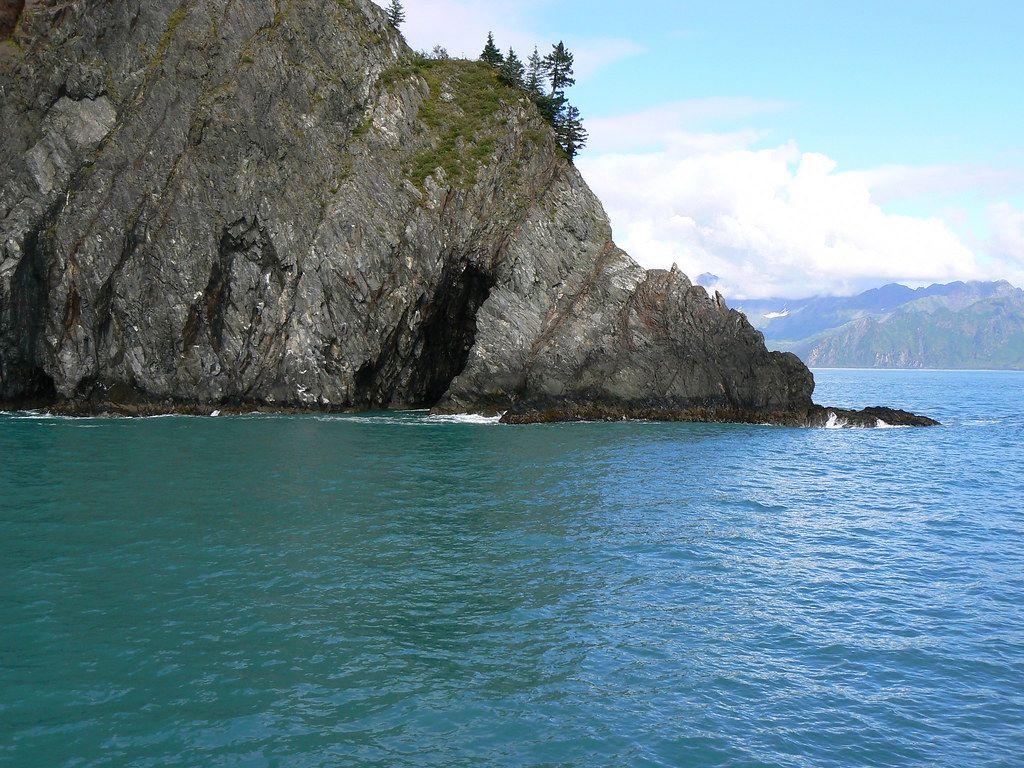Parque Nacional de los Fiordos de Kenai