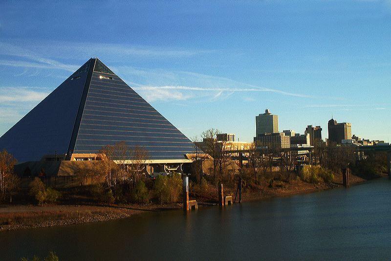 Pirámide de Memphis