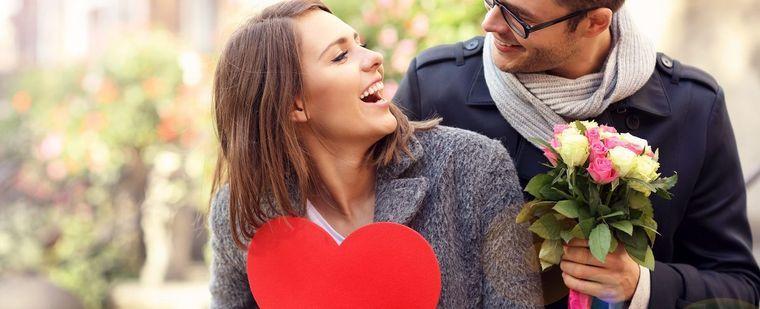 Regalos de San Valentín para ella