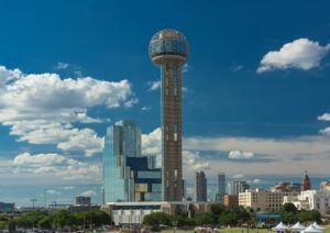 Torre de la reunión