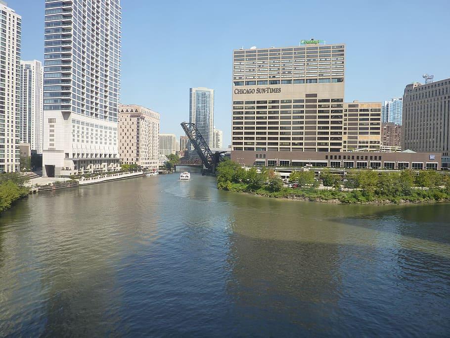 Río Chicago
