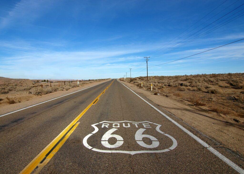 Ruta 66 de Illinois