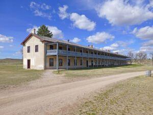 Sitio Histórico Nacional de Fort Laramie