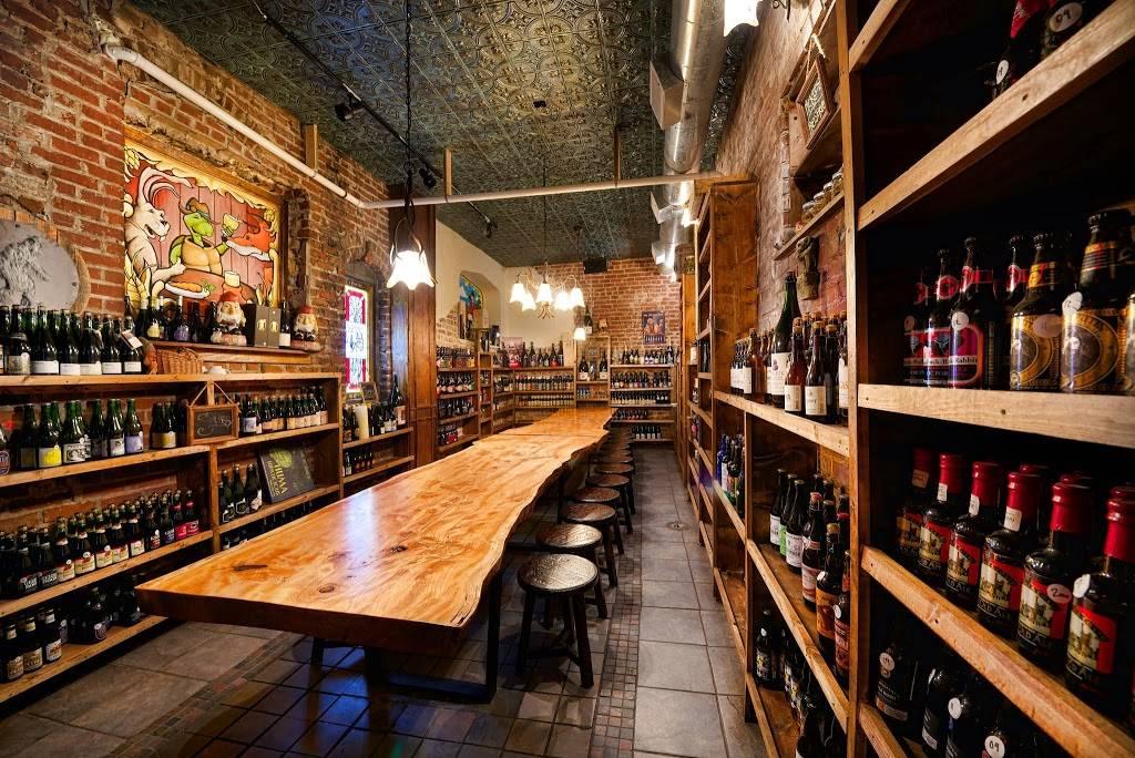 The Porter Beer Bar 1156 Euclid Ave NE, Atlanta