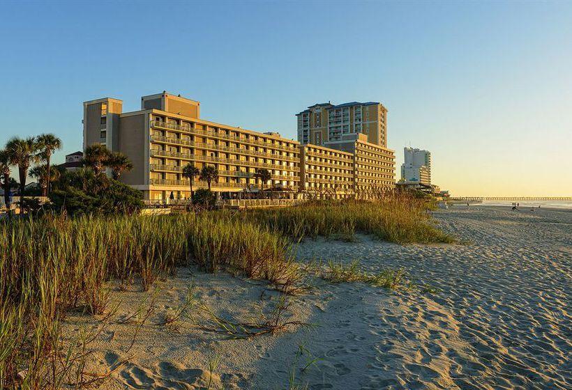 Westgate Myrtle Beach Oceanfront Resort,