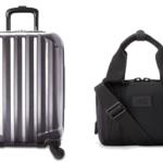 Las 5 mejores combinaciones de equipaje de mano y objetos personales para sustituir la maleta facturada