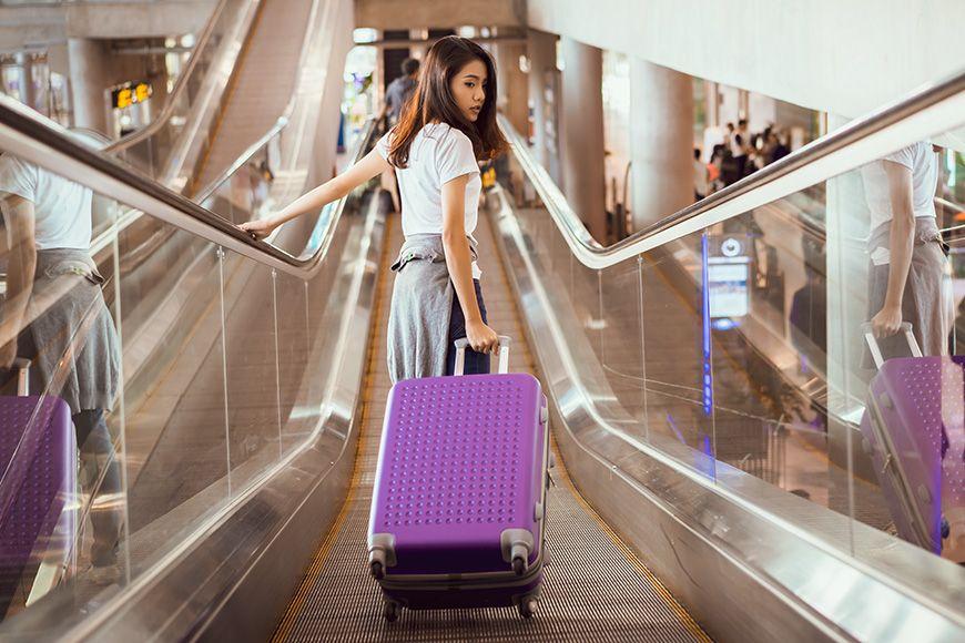 5 Señales de que necesitas una nueva maleta 1