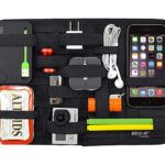 11 formas de organizarse cuando se viaja