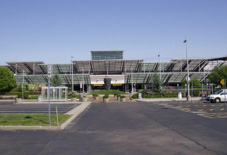 Aeropuerto Internacional T.F. Green de Rhode Island