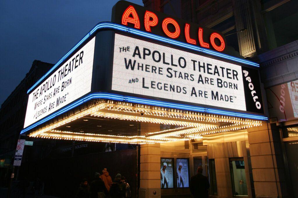Apollo Amateur Nights