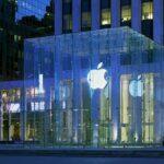 Apple Stores en Nueva York