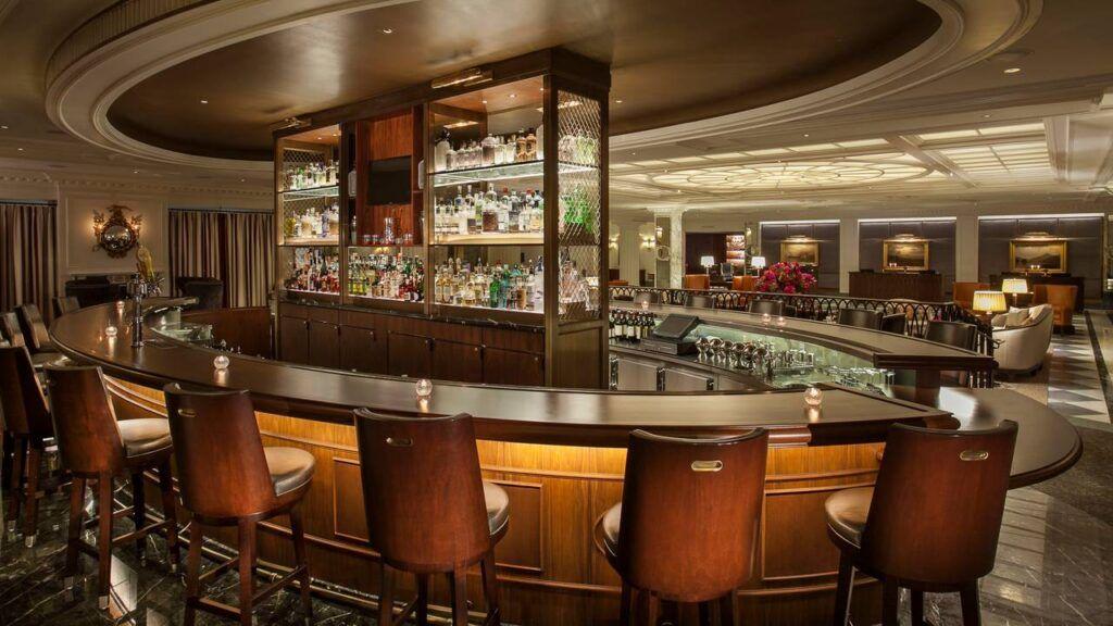 Bar The Gin Parlour