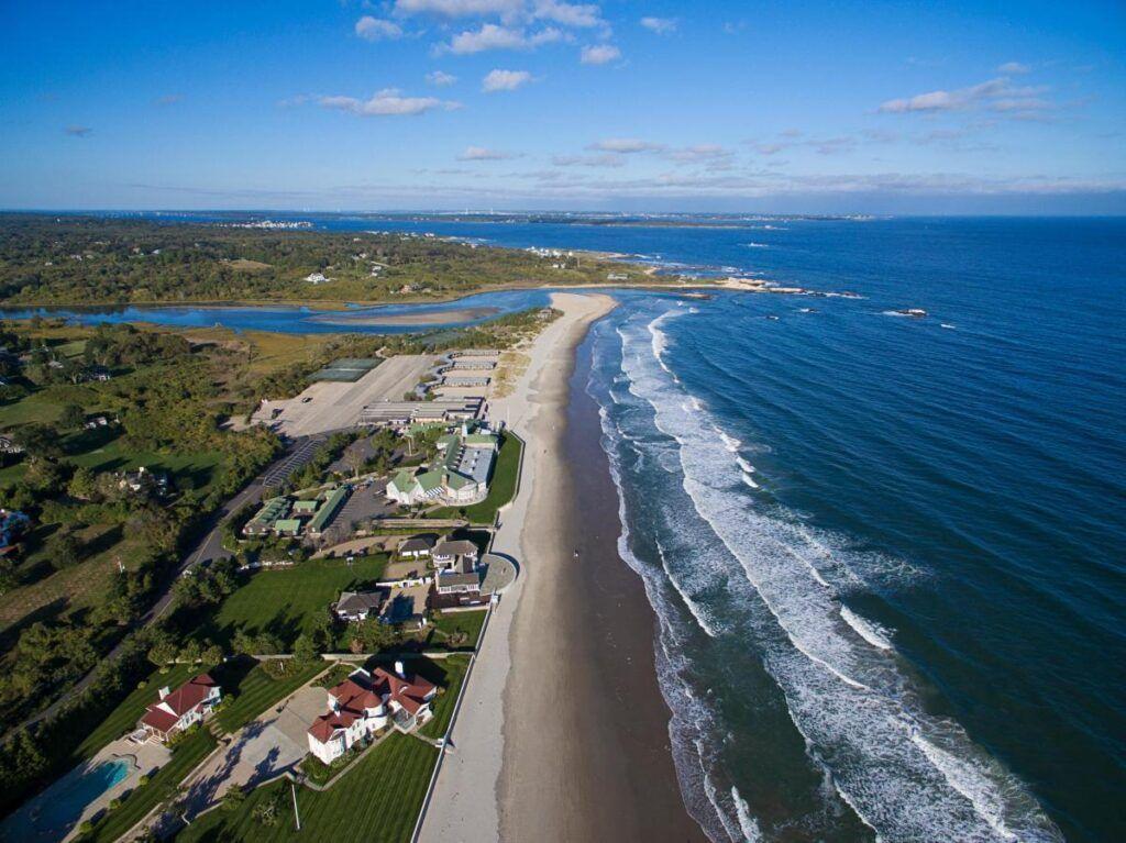Beach Narragansett