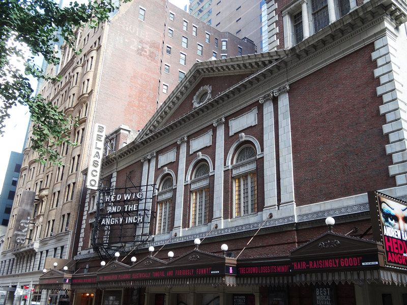 Belasco Theatre