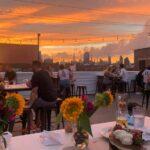 Los mejores restaurantes en azoteas de Nueva York
